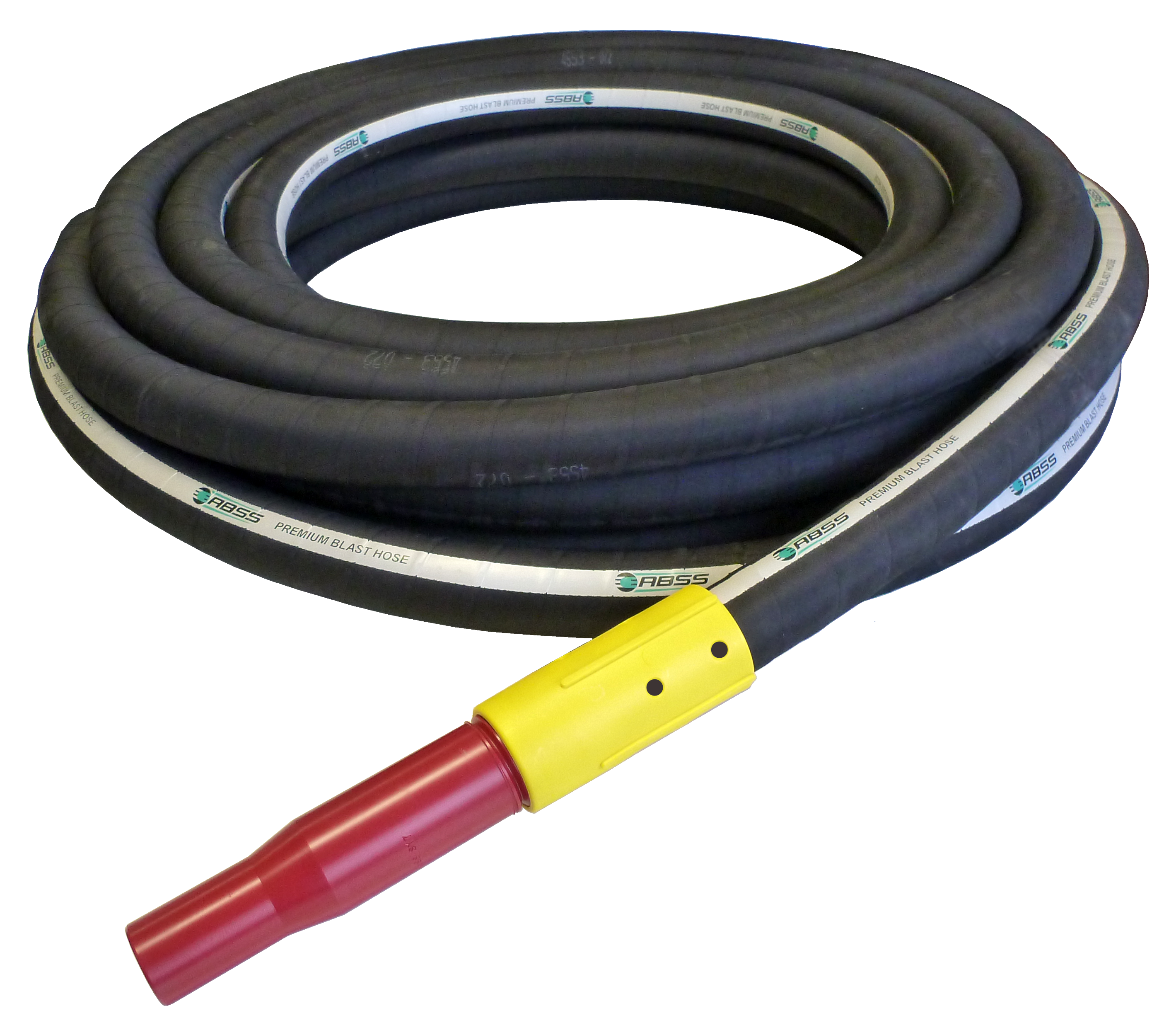ABSS Sandblast Hose and Deadman Systems  sc 1 st  ABSS & Sandblast Hose and Deadman Systems ABSS