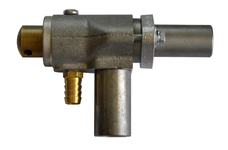 Water Induction Blast Nozzles Suction Blast Gun A900300