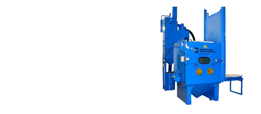 Abrasive Sand Blasting Equipment, Parts & Service  Your 1