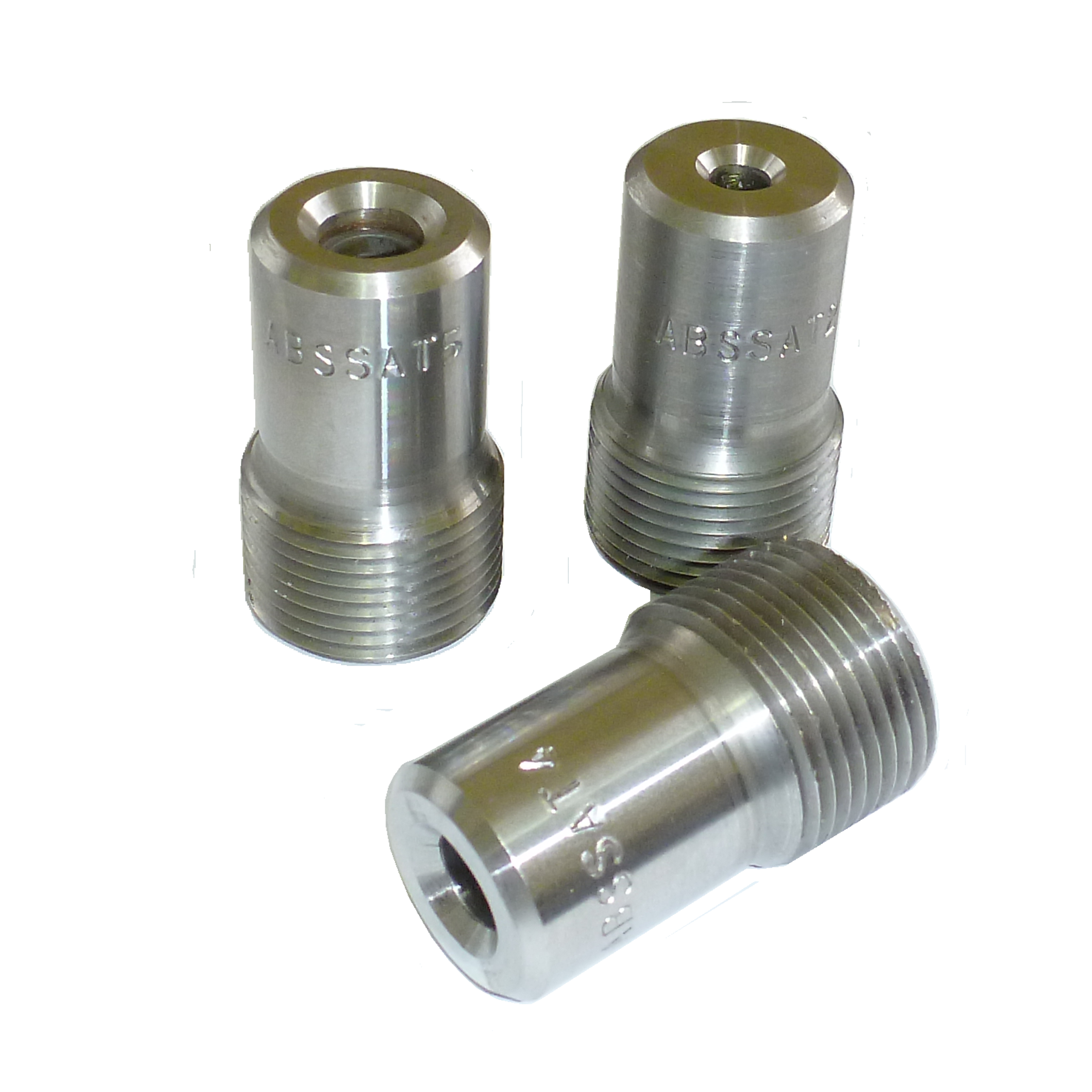 Water Induction Blast Nozzles Abss At Tungsten Carbide