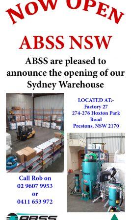 Surface-Prep-News---ABSS-NSW